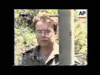 Bosnia - Serbs Take Peacekeepers Hostage - YouTube