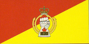 army reserve flag